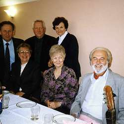 31.05.1997 - Jubileusz 80 lecia harcerstwa na ziemi wrzesińskiej