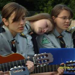 2008.07.21 - Harcerskie Spotkanie Pokoleń