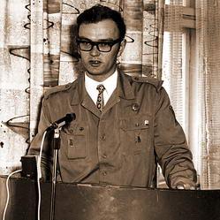 02.03.1969 - III Konferencja Sprawozdawczo-Wyborcza ZHP