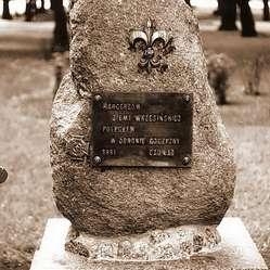 Wystawa z okazji 90 lecia ZHP we Wrześni - jubileusze harcerstwa wrzesińskiego