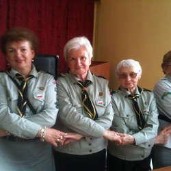 XVII Patronalny Dzień Skupienia Seniorów w Skulsku